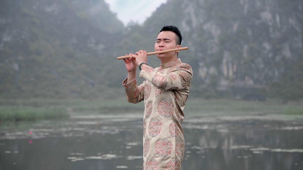 Ca sĩ Đinh Phú Đức