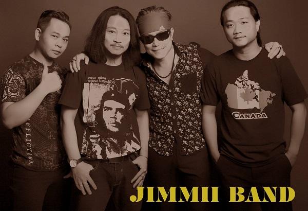 Jimmii Band