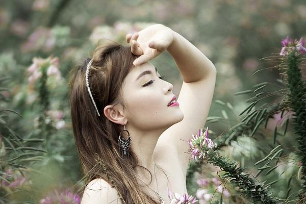 Ca sĩ Trần Ngọc Bảo