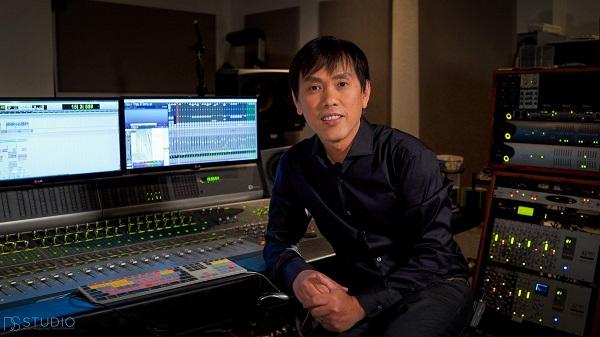 Nhạc sĩ Đồng Sơn