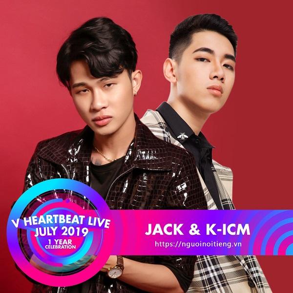 Jack và K-ICM