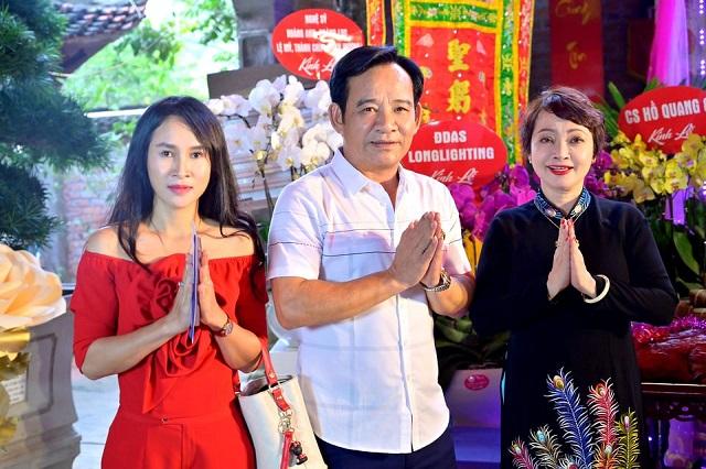 Học trò cưng của Nghệ sĩ Ưu tú Quang Tèo, Diễn viên KaMi