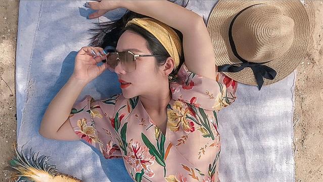 Nữ doanh nhân Trần Hải Yến