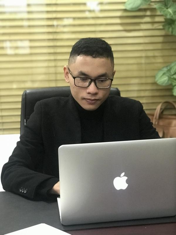 Nhà quảng cáo Ads Facebook - Ông Vũ Hải Bằng