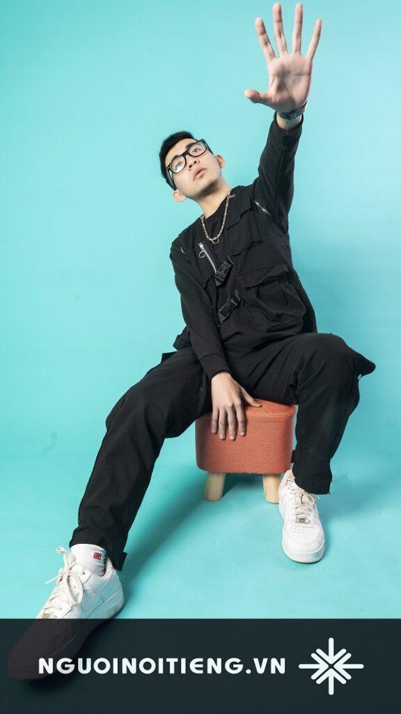 Vẻ bề ngoài hiện đại của quán quân BK's Got Talent - Nam sinh Đắc Hải.