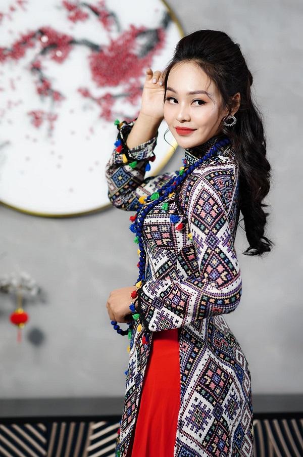 MC Bích Thủy - Cô gái tài năng của làng sự kiện Hà Thành.