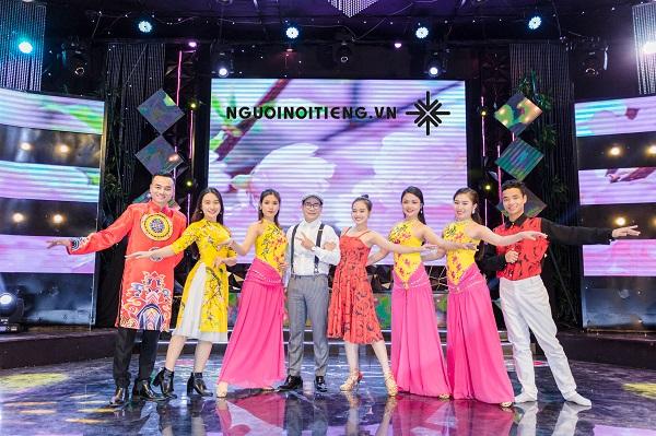 Giảng viên, MC Phạm Hồng Phong đã đào tạo ra nhiều MC có tài và có tiếng hiện nay?
