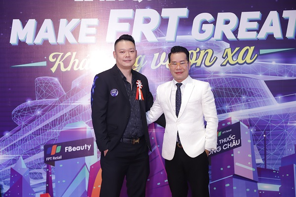 MC gạo cội Phạm Hồng Phong là người trực tiếp dẫn dắt chương trình này.