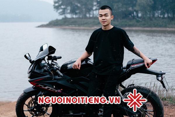 Doanh nhân trẻ Vũ Văn Đạt chưa bao giờ chùn bước trước mọi khó khăn.