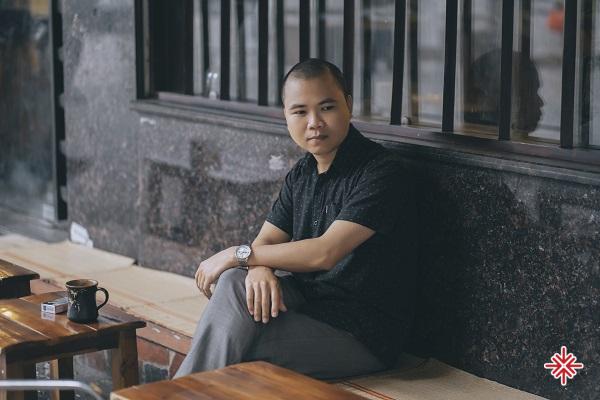 Nhà báo kì cựu, chuyên gia truyền thông Đặng Xuân Tới - người luôn theo đuổi tôn chỉ: 'viết tử tế - viết thật hay, hoặc là không viết'.