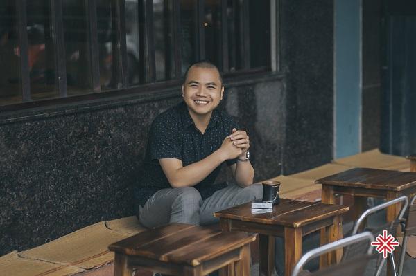 Nhà báo Đặng Xuân Tới - 'bậc thầy' trong ngành truyền thông, được người trong giới vô cùng 'mến mộ'.