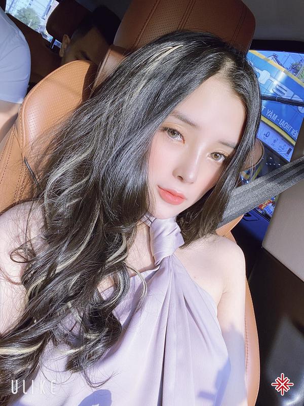Từ những khởi đầu 'đầy tự trọng' và 'đáng tự hào' hot girl Phạm Ngọc Linh ngày nay đã có một sự nghiệp 'đáng mơ ước'.