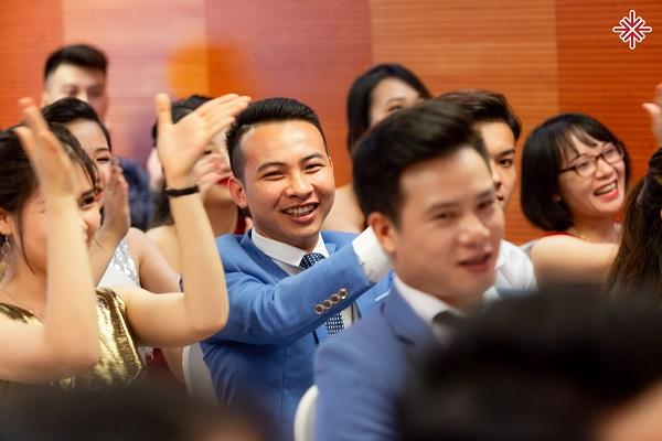 Phong trào học sinh - sinh viên đã tạo ra 'bậc thầy đào tạo MC chuyên nghiệp' - Nguyễn Văn Minh của ngày hôm nay?