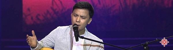 Nhạc sĩ Vũ Quốc Việt - người mang âm nhạc đi 'thắp sáng' những ngõ ngách tăm tối?