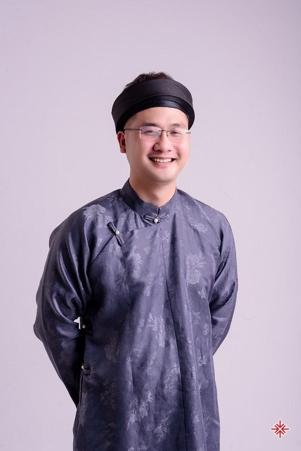 """Thầy giáo Dương Hà: """"Với khởi đầu đúng đắn quá trình học tập, làm nghề về sau cũng sẽ thuận lợi hơn."""""""