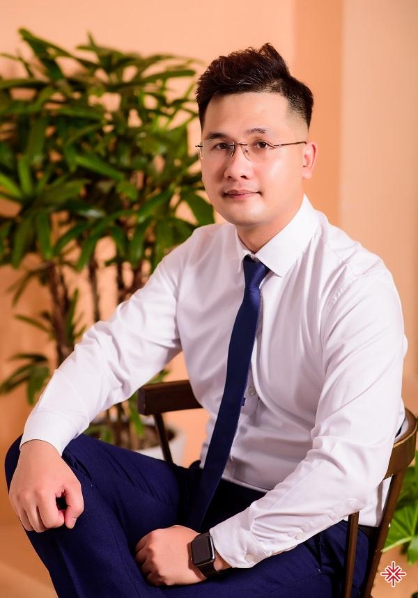 Thầy giáo Dương Hà chia sẻ 'những lưu ý khi chọn ngành, chọn trường'.