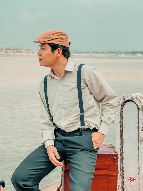 Nguyễn Văn Chung - 'Nhạc sĩ tài hoa' đứng sau thành công của nhiều nghệ sĩ.