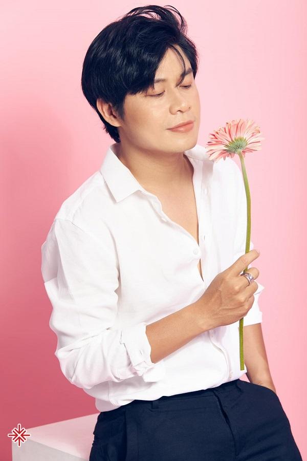 'Thất tình' trở thành 'chất xúc tác' trong từng giai điệu trong các tác phẩm của Nguyễn Văn Chung.