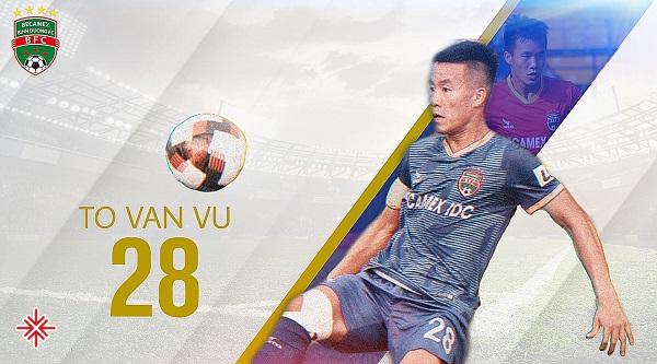 Cơ duyên gặp gỡ với một thành viên của đội tuyển U21 Đồng Nai chính là cơ hội 'trời ban' giúp Văn Vũ đổi đời.