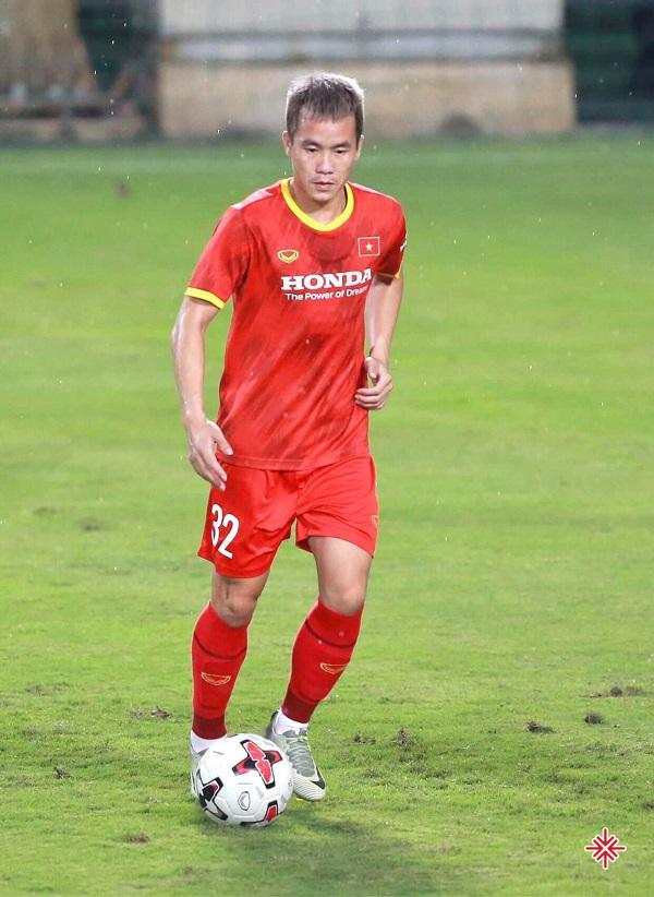 Nhưng rất may, trong đợt triệu tập tháng 5 năm 2021, Tô Văn Vũ đã được điền tên vào danh sách 37 cầu thủ tham dự khuôn khổ vòng loại thứ hai World Cup 2022 khu vực châu Á.