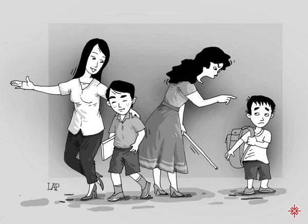 Bạn sẽ chọn rời xa 'cha mẹ độc hại' hay chậm rãi ngắm nhìn để thấu hiểu họ hơn?