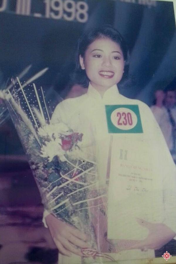Trong suốt quãng thời gian còn là sinh viên, Anh Thơ đã nhận được rất nhiều giải thưởng âm nhạc danh giá.