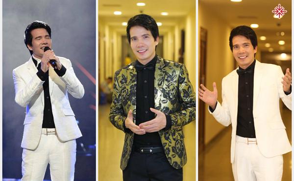 Ca sĩ Hồ Quang 8 đã nuôi dưỡng cho mình một niềm đam mê bất diệt với dòng nhạc bolero (nhạc vàng).