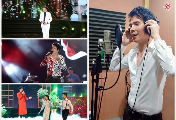 Sau bản 'hit', Hồ Quang 8 liên tục nhận được những lời mời hát từ phòng trà đến sự kiện, đến cả những sân khấu lớn.