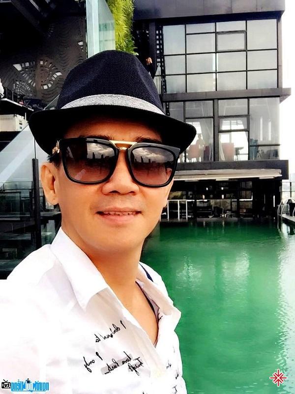 Ca sĩ Minh Thuận - người yêu âm nhạc tới 'hơi thở cuối cùng'.