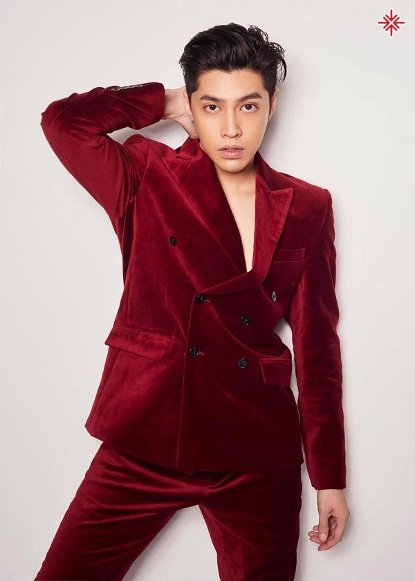 Ca sĩ Noo Phước Thịnh - Chàng hoàng tử 'Kẹo ngọt' của Vpop.