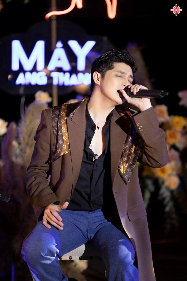 Ca sĩ Noo Phước Thịnh: Lạc lối để rồi lại 'chill'