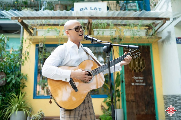 Ít người biết rằng, trước khi vào MTV, Phan Đình Tùng học chuyên về opera, nhạc cổ điển.