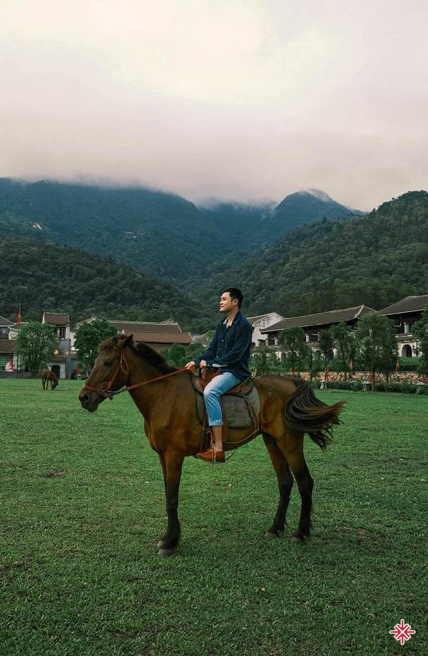 Sau này, trong suốt sự nghiệp của mình, Quang Vinh cho ra đời rất nhiều album chất lượng.