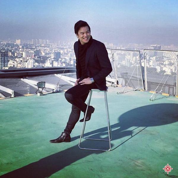 Năm 2004, Thanh Bùi khởi nghiệp bằng việc tham gia vào ban nhạc North.