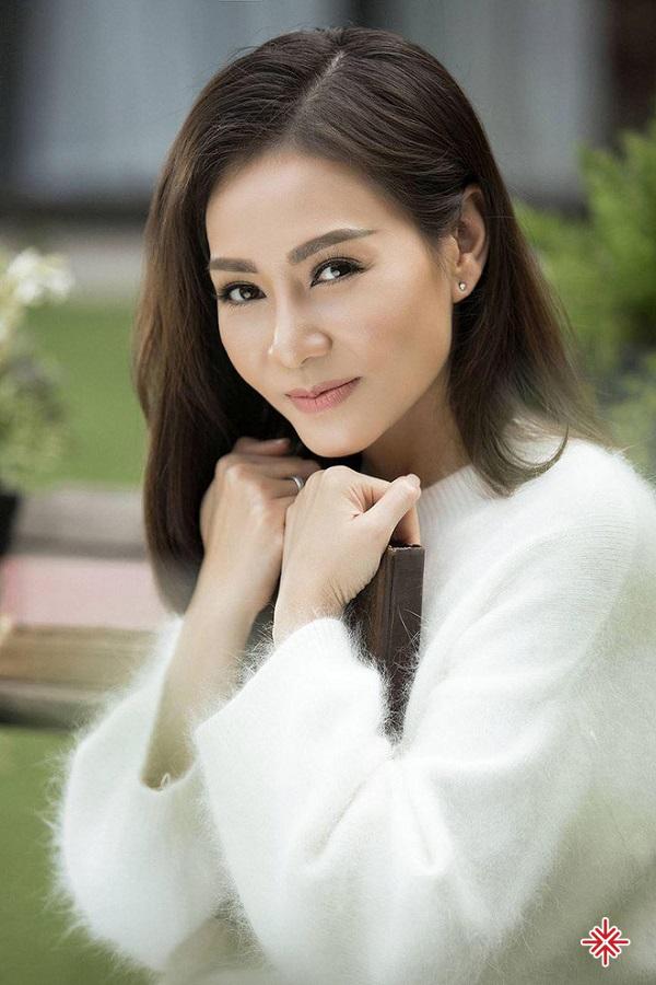 Ca sĩ Thu Minh - 'Nữ hoàng nhạc Dance' Việt Nam