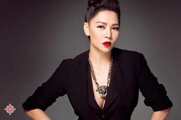 Một giọng ca đẹp, một người thầy tài năng, Thu Minh là người 'đàn bà quyền lực' của làng nhạc Việt Nam.