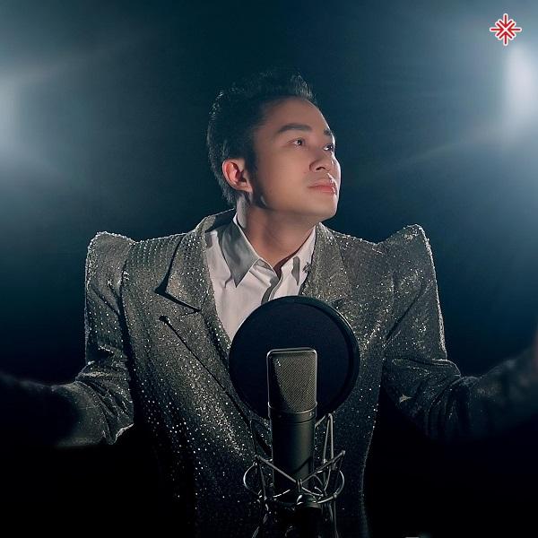 Ca sĩ Tùng Dương: Divo có giọng hát ma mị của âm nhạc Việt