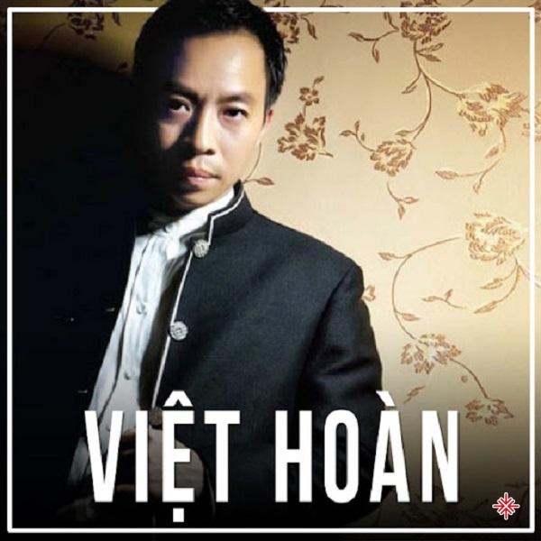 Việt Hoàn - hành trình từ quê lúa Thái Bình cho đến gương mặt điển hình 'hát ngợi ca tình yêu quê hương đất nước'.