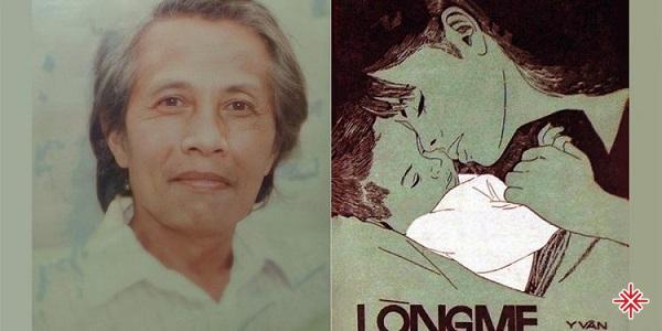 Lòng Mẹ - sáng tác để đời của nhạc sĩ Y Vân.