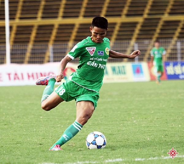 Năm 2014, khi sự nghiệp đang trên đỉnh cao, Lê Văn Thắng bất ngờ dính vào một vụ cá cược chấn động.
