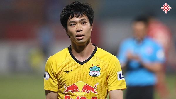 Báo giới tặng luôn cho Công Phượng danh hiệu 'Messi Việt Nam' bởi khả năng đi bóng 'siêu đỉnh'.