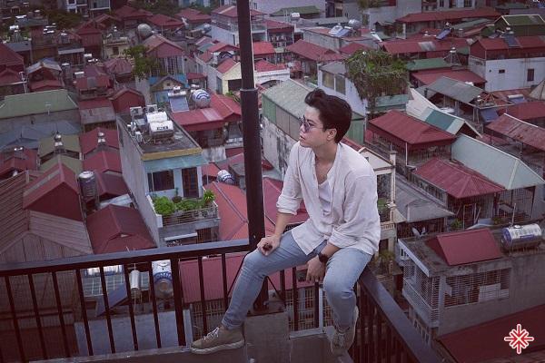 Ca sĩ Đinh Mạnh Ninh xác định dòng nhạc mình sẽ theo đuổi chính là Pop, RnB.