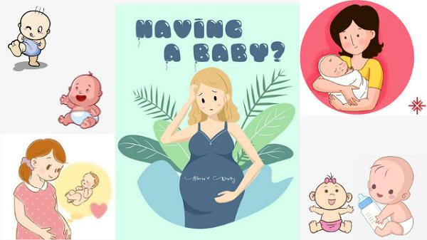 Sau khi sinh con cuộc sống sẽ trở nên như thế nào?