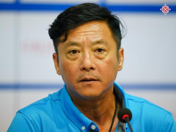 Lê Huỳnh Đức từng 3 lần lên ngôi ở Quả bóng Vàng Việt Nam cùng nhiều danh hiệu cao quý khác tại đấu trường khu vực.