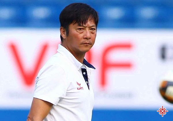 Quả bóng Vàng Việt Nam, Lê Huỳnh Đức - HLV 'trẻ nhất' vô địch V-League ở tuổi 37.