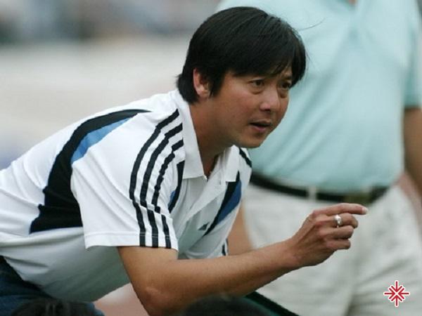 Cầu thủ xuất sắc nhất lịch sử bóng đá Việt Nam, Lê Huỳnh Đức - chứng nhân cho một giai đoạn huy hoàng.