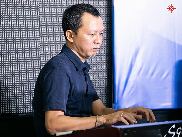 Lưu Hà An - người nhạc sĩ sâu sắc, giản dị và kín tiếng.