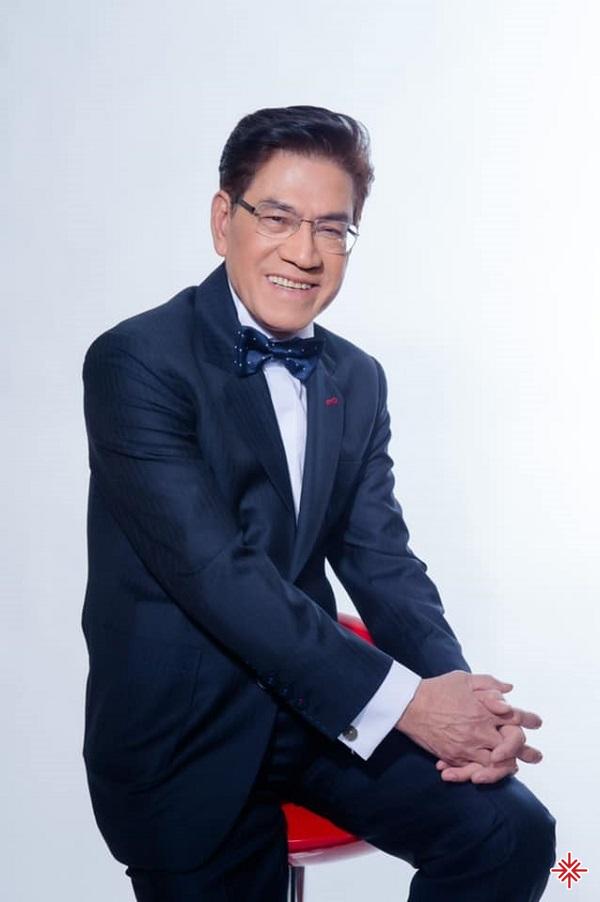 MC Nguyễn Ngọc Ngạn đã kinh qua khá nhiều nghề nghiệp để mưu sinh.