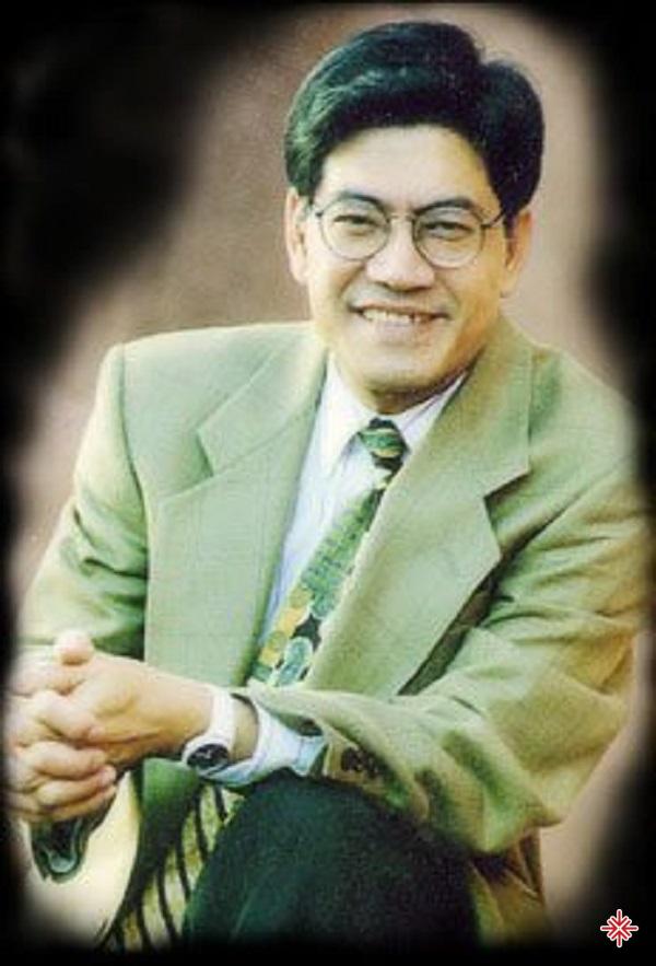 MC Nguyễn Ngọc Ngạn 'rất nổi tiếng' nhưng không biết đến internet.