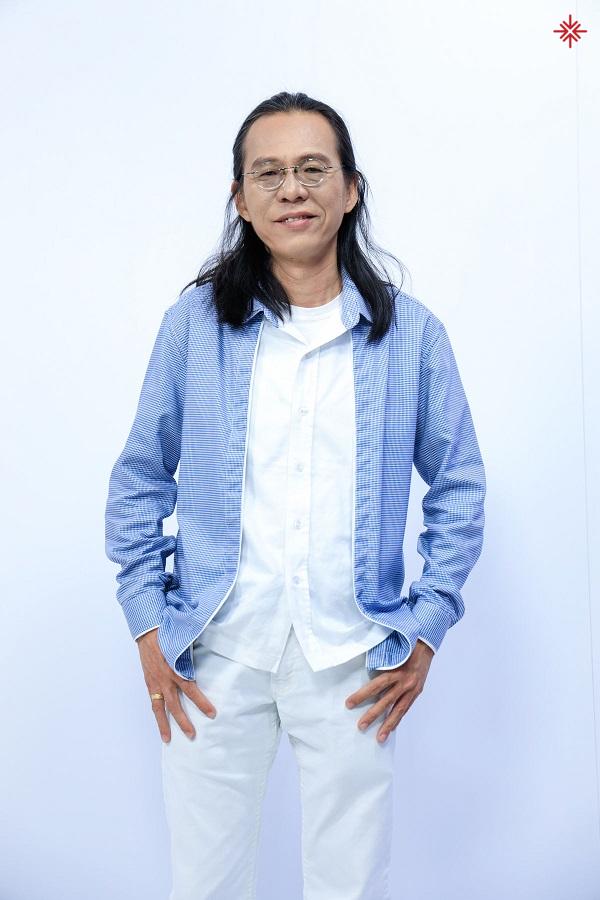 Nguyễn Quang - Áp lực khi là con trai Nguyễn Ánh 9?
